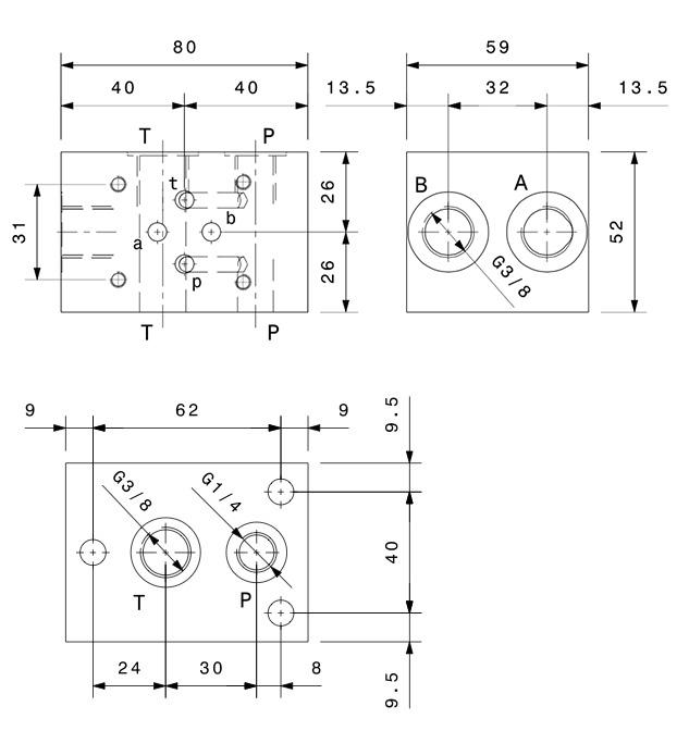 piastra-componibile-per-elettrovalvola-cetop-3-in-serie-sheet2