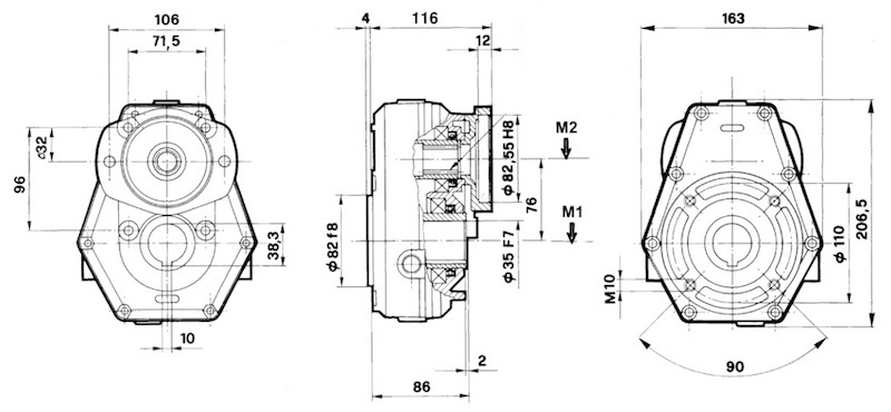 riduttori-femmina-alberi-cilindrici-gr-2-sae-a-2