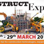 Difast presente alla 22° fiera Construct Expo 2015