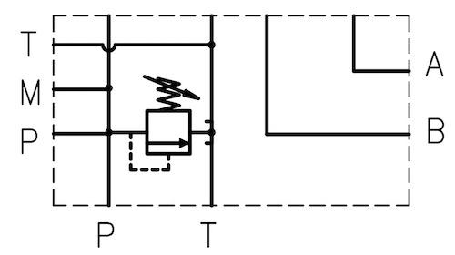 base-per-singola-elettrovalvola-cetop-3-con-valvola-limitatrice-di-pressione-connessioni-laterali-dis2