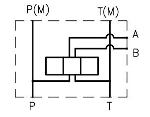 base-per-singola-elettrovalvola-cetop-3-in-linea-p-e-t-passanti-dis2