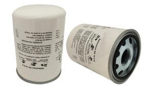 Cartucce avvitabili a perdere per supporto filtro (SPIN-ON)