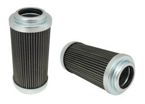 Cartucce per supporto filtro in linea media pressione 110 bar