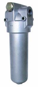 Supporto filtro in linea media pressione 110 bar