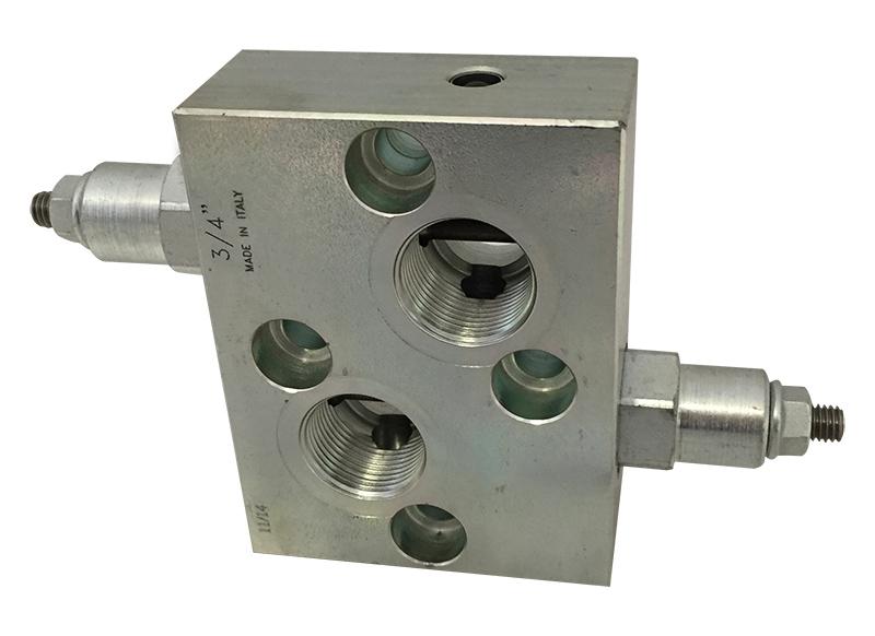 valvola-antiurto-doppio-effetto-flangiabile-su-motori-danfoss-omt-foto