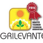 Difast presente alla fiera Agrilevante a Bari dal 15 al 18 ottobre 2015