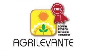 AGRILEVANTE - Bari - 15/18 ottobre 2015
