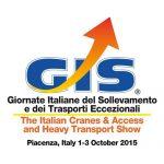 Difast presente alla fiera GIS a Piacenza 1-3 ottobre 2015