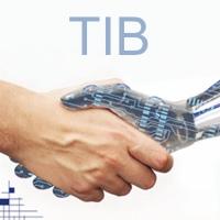 TIB - Bucharest - 14/17 ottobre 2015