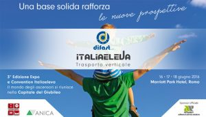 ITALIAELEVA - Roma - 16/18 giugno 2016