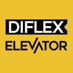 Diflex Elevator - Il nostro nuovo brand per tubi ascensori e montacarichi!