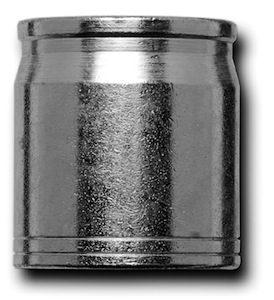 Ghiere standard NO SKIVE per tubi 1SN / 2SN / 2SC / R1AT / R2AT / R16
