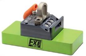 FXE Sollevatori magnetici elettropermanenti