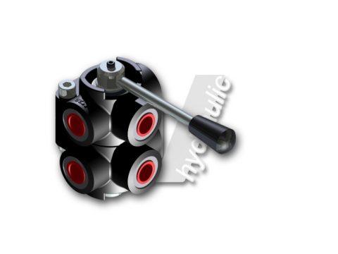 Rubinetto Deviatore A Sfera.Prodotti In Rubinetti E Deviatori Di Flusso Difast It